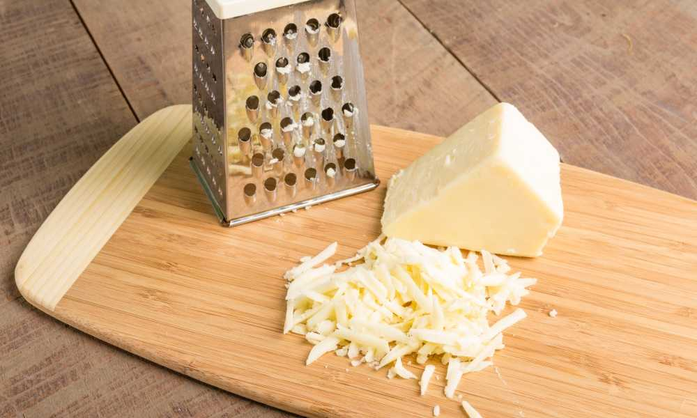 How to Use a Box Grater to Make the Most Out of It 3