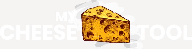 My Cheese Tool